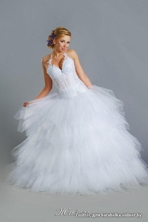 Купить Свадебное Платье В Гродно Недорого